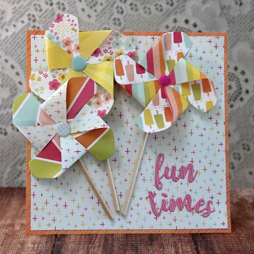 Image result for frantic stamper pinwheel die