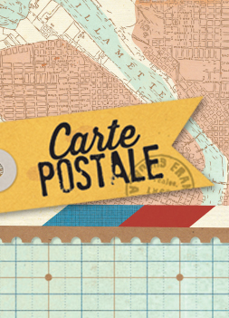 Carte Postale Collection