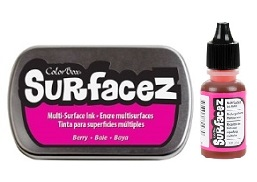 Surfacez ink