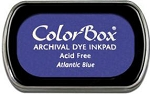 Colorbox Archival Dye ink