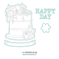 Concord & 9th - Die - Happy Day