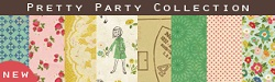 Pretty Party collection