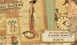A Ladies' Diary Collection