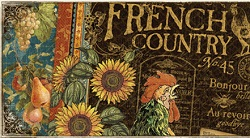 Graphic 45 - French County Collection