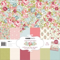 KaiserCraft - Secret Garden Collection