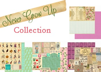 Marion Smith - Never Grow Up Collection