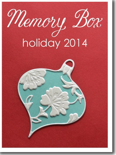 Memory Box - Fall and Winter die release