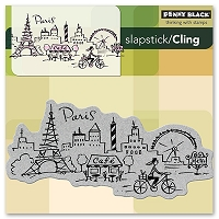 Cling Rubber Stamps (all)