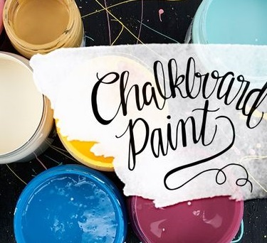 Prima - Chalkboard Paints