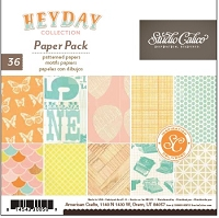 Heyday Collection