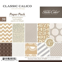 Classic Calico Collection
