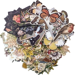Advantus - Tim Holtz Idea-ology - Layers Botanical Die-Cuts