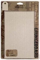 Tim Holtz Grungeboard Basics -Stripes