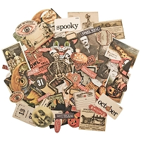 Tim Holtz Halloween products