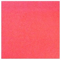 American Crafts - new colors of glitter cardstock (neon)