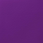 American Crafts - Damask Cardstock - Grape