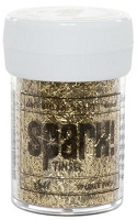 American Crafts - Spark! Tinsel - Gold