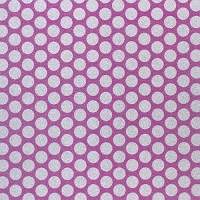 American Crafts Glitter Patterned Cardstock