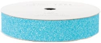 American Crafts Glitter Tape - Powder - (5/8