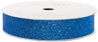 American Crafts Glitter Tape - Marine - (5/8