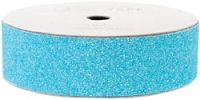 American Crafts Glitter Tape - Powder - (7/8