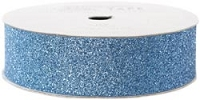 American Crafts Glitter Tape - Sky - (7/8