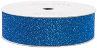 American Crafts Glitter Tape - Marine - (7/8