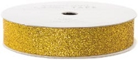 American Crafts Glitter Tape - Gold - (5/8