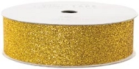 American Crafts Glitter Tape - Gold - (7/8