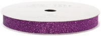 American Crafts Glitter Tape - Grape - (3/8
