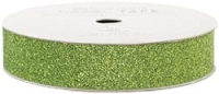 American Crafts Glitter Tape - Spinach - (5/8