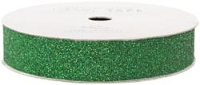 American Crafts Glitter Tape - Evergreen - (5/8