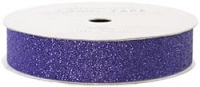 American Crafts Glitter Tape - Plum - (5/8