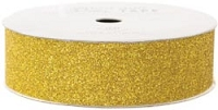 American Crafts Glitter Tape - Sunflower - (7/8