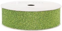 American Crafts Glitter Tape - Spinach - (7/8