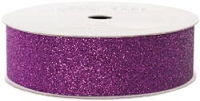 American Crafts Glitter Tape - Grape - (7/8