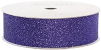 American Crafts Glitter Tape - Plum - (7/8