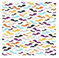 American Crafts - Halloween Collection - 12