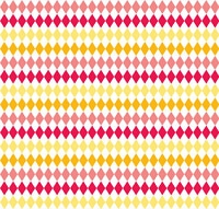 American Crafts - Heat Wave Collection - 12