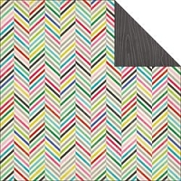 Crate Paper - On Trend Collection - 12