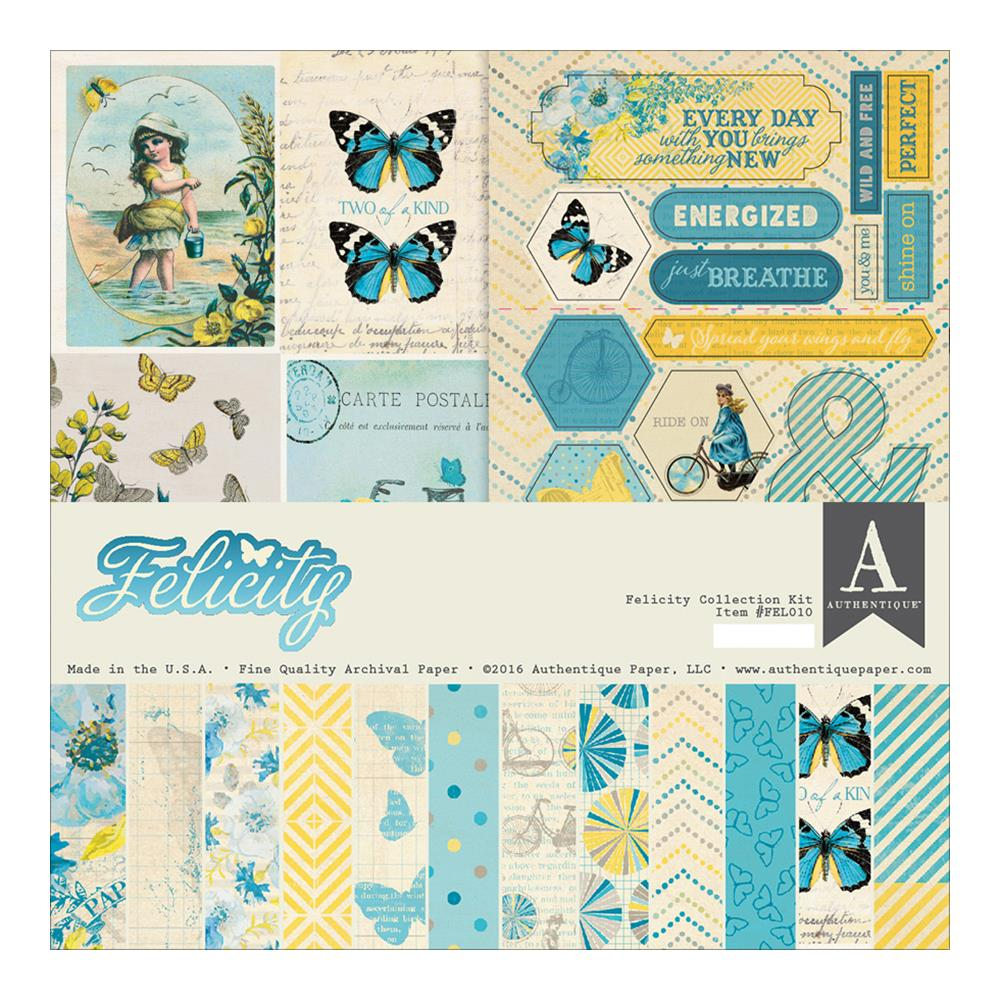 Authentique - Felicity Collection
