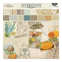 Authentique - Nestled Collection