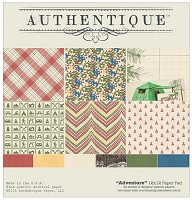 Authentique - Adventure Collection