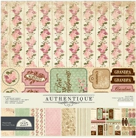 Authentique - Cherish collection