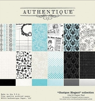 Authentique - Classique Elegant Collection