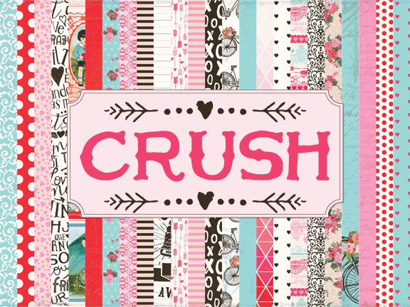 Authentique - Crush Collection