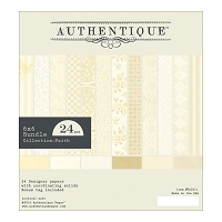 Authentique - Faith Collection - 6