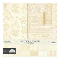 Authentique - Faith Collection
