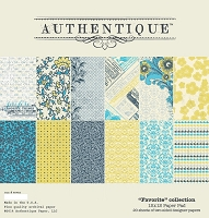 Authentique - Favorite Collection
