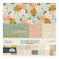 Authentique - Grace Collection